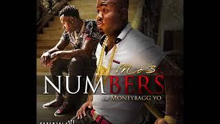 Mo3 - Numbers ft Moneybagg Yo (Radio)