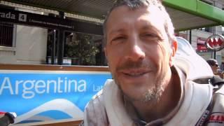 20 gennaio   Stefano Rampolla a fine Dakar2013