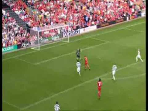 Steven Gerrard All Best 23 Goals Video