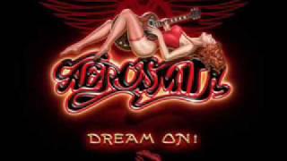Watch Aerosmith Im Not Talking video