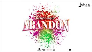 Farmer Nappy Abandon 34 2019 Soca 34 Trinidad Prod De Red Boyz