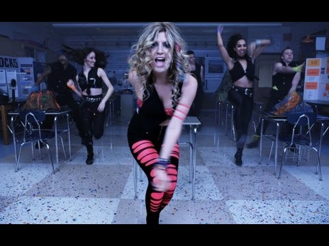 Ashley Allen - Let's Go (Official Video)