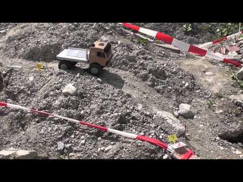 2011.05.22 RC Modell Truck Trial IGM Oberland 2. Lauf Süd Trial.mp4