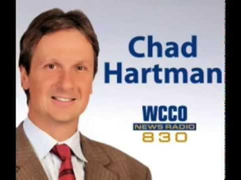 The Chad Hartman Show 5/30/2015