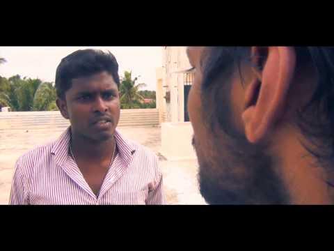 Vaa-Tamil Thriller Short Film by Deepak vc
