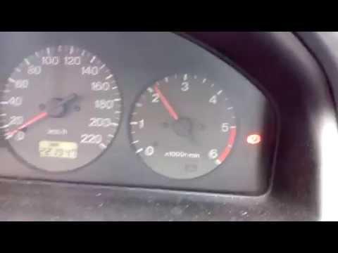 Mazda 323F BJ (divn� zvuk)