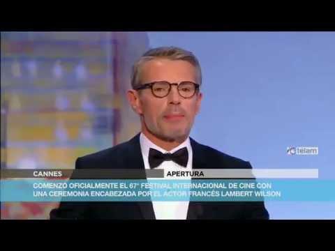 Comenzó el festival de Cannes, con Nicole Kidman y Tim Roth en la alfombra roja
