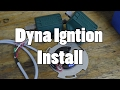 How-To: Install Dyna S Ignition, Coils, & Wires (First Patron - thanks Jared!)