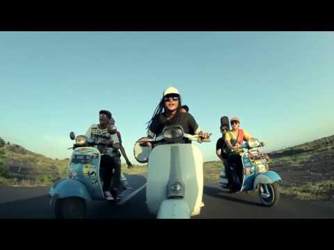 BUKAMP3 COM CAH REGGAE   ANAK VESPA OFFICCIAL VIDEO