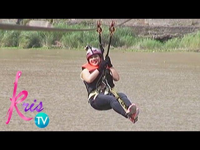Kris TV: Kris TV goes to Vigan, Ilocos Sur