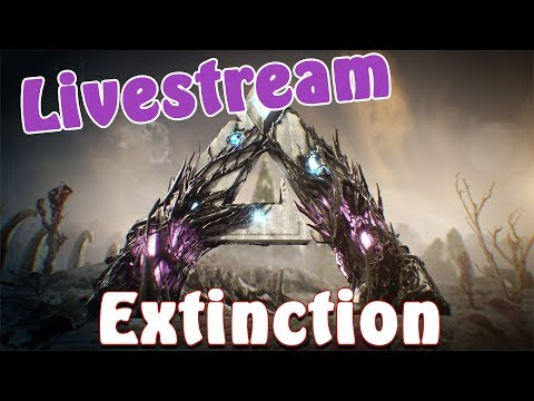 ARK Extinction | Neue Tiere & Elemente!!! | ARK Deutsch • ARK German