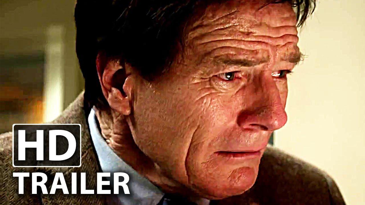 GODZILLA 2014 Trailer (Deutsch German) Bryan Cranston HD YouTube