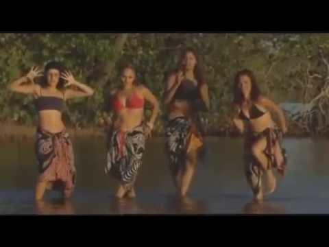 Australian Aboriginal Pop Song 2016 (Nyoongar Taps)