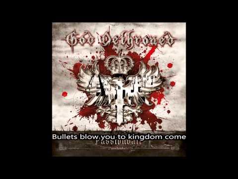 God Dethroned - No Man