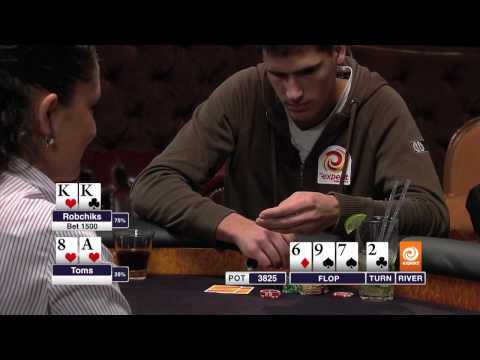 60.Royal Poker Club TV Show Episode 16 Part 2