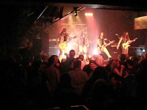 Iced Earth - Chameleon Club - 06-20-12 - Complete Show - 04 of 05