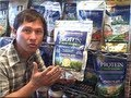 Best Superfoods & Vitamins at a Health Food Store to Thrive on a Raw Vegan Diet