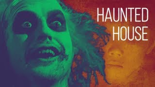 If You Love Haunted House Movies, I Highly Recommend These 8 Films