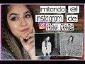 COPIE el instagram de ARIANA GRANDE - MIRA LO QUE PASO♥
