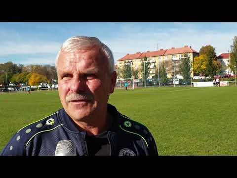 Karel Krejčík: Věděli jsme, že už bychom potřebovali vyhrát