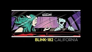BLINK - 182 CALIFORNIA DELUXE EDITION (BOTH CDs)