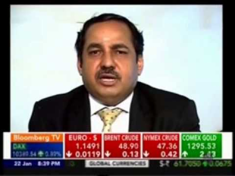 A Balasubramanian, CEO Birla Sun Life Asset Mgmt Co -  on Bl