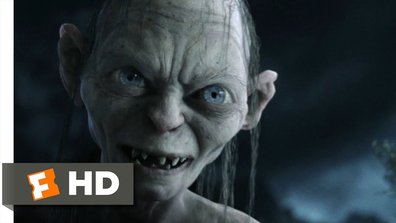 Lord Of Ring Movie Clips