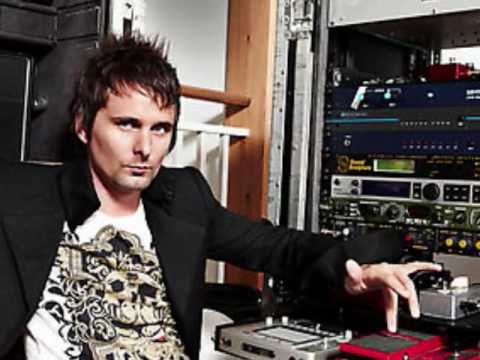 Matthew Bellamy - The Piano Master