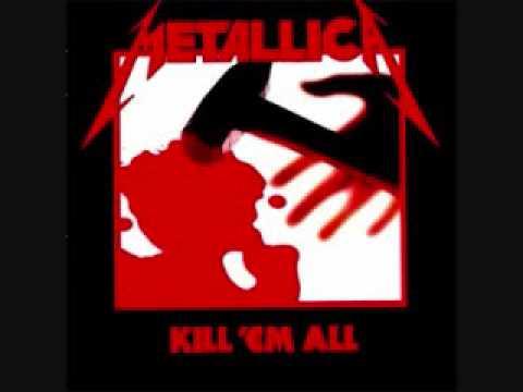 Metallica - Metallica - Anesthesia(Pulling Teeth)