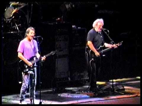 Grateful Dead Madison Square Garden 9 20 93 Full Show Youtube