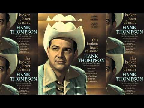 Hank Thompson - Hangover Heart