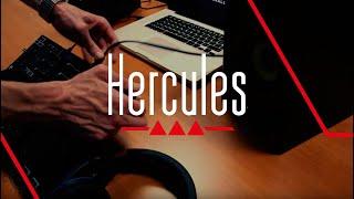 HERCULES DJ AIR
