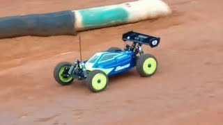 Losi 8ight-E 2.0 E-Buggy Club Racing [HD]