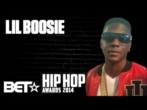 "Lil Boosie Calls His Next Project ""album Of The Year"" At The 2014 Bet Hip-hop Awards video"