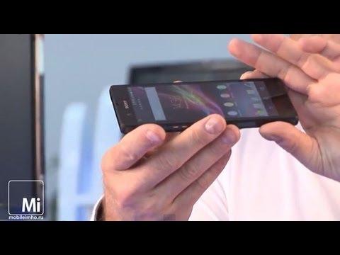 Sony Xperia Z. Слухи и плюхи.