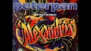 Download Lagu FULL ALBUM Peterpan Ost Alexandria (2005 ) Gratis STAFABAND