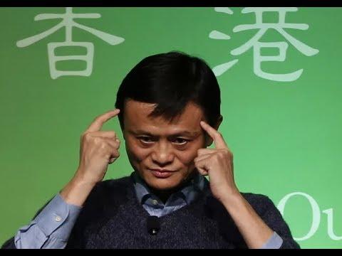 Не Жалуйся, Ищи Возможности   Правила Успеха Джека Ма