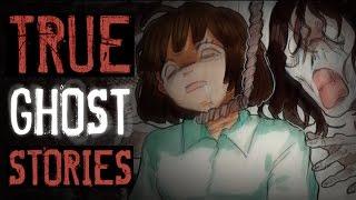 Haunted Houses & Ouija Boards | 10 True Paranormal Ghost Horror Stories from Reddit (Vol. 9)