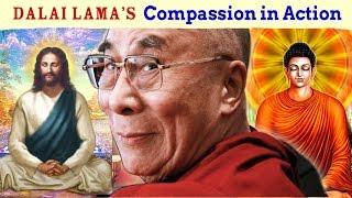 Trailer: Dalai Lama's Compassion in Action Film