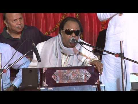 Sai  Sandhya Live Programme |ravindra Jain N Party video
