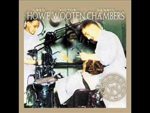 Greg Howe - Lucky Seven
