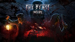 TheScariest horror game i have ever played || The Beast Inside [demo]