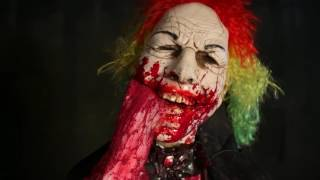 Bloody Sweet Clown - TheHorrorDome.com