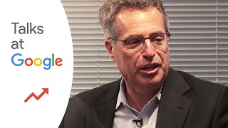 """Bill Nygren: """"Value Investing Principles and Approach""""   Talks at Google"""