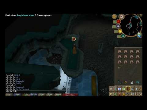 Slayer guide - How to get to Kuradel and the dungeon (commentary) [HD]