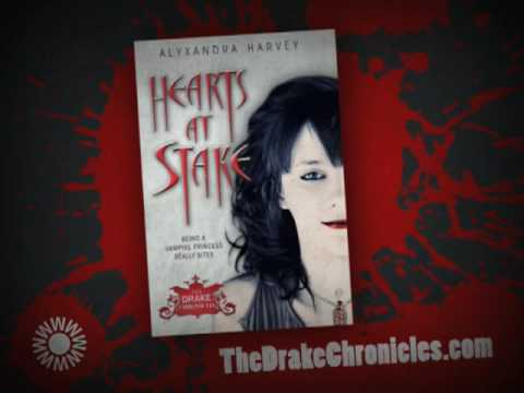 Hearts at Stake: Lucy