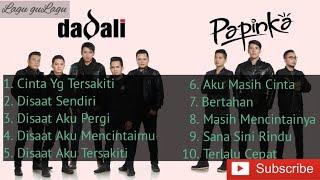 Download lagu Top Lagu Galau dari Dadali & Papinka buat kalian yang putus cinta dan Patah hati