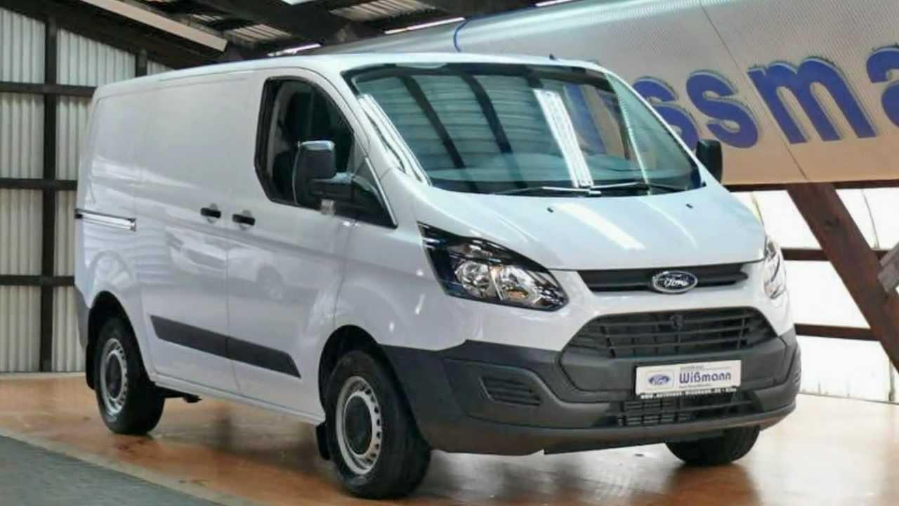"Ford Transit 250 >> New Ford Transit Custom FT 250 TTGYCS86209 "" NEW FORD TRANSIT CUSTOM "" - YouTube"
