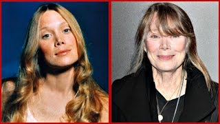 Carrie (1976) Then and Now