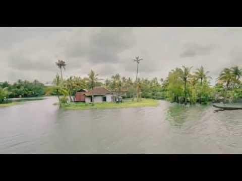 Kerala backwater tourism Attractions